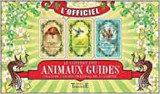 ANIMAUX GUIDES
