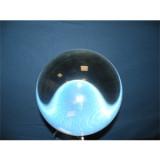 Boule de cristal - Diamètre 150 mm