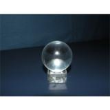 Boule de cristal - Diamètre 40 mm