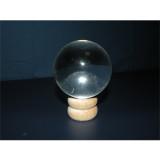 Boule de cristal - Diamètre 50 mm
