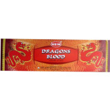 Encens Dragons blood