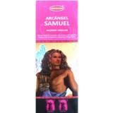 Encens Archange Samuel