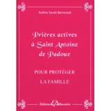 Prières actives à Saint Antoine de Padoue