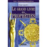 Le grand livre des prophéties