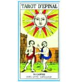 Tarot d'Epinal