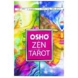 Coffret Tarot osho zen