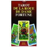 Tarot de la roue de dame fortune